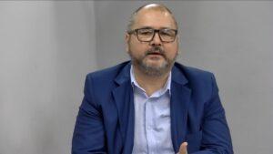 """Fernando Orbe: """"La mente del abogado es analógica y tenemos que pasar a una digital"""""""