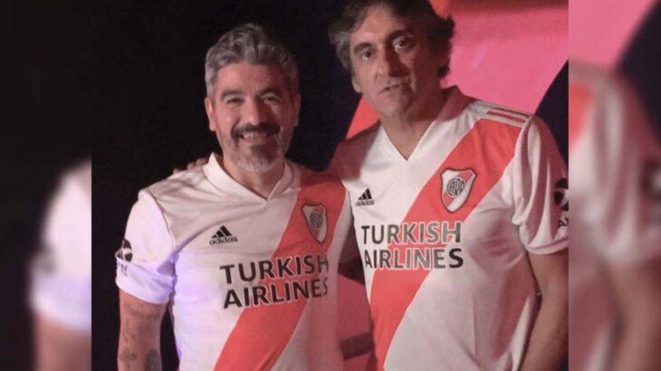 River Plate presentó su nueva camiseta cuánto cuesta y cuándo la estrena