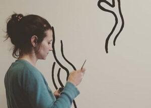 Reconocerán a mujeres del arte en la Cámara de Diputados de la Nación, entre ellas a una artista técnica misionera