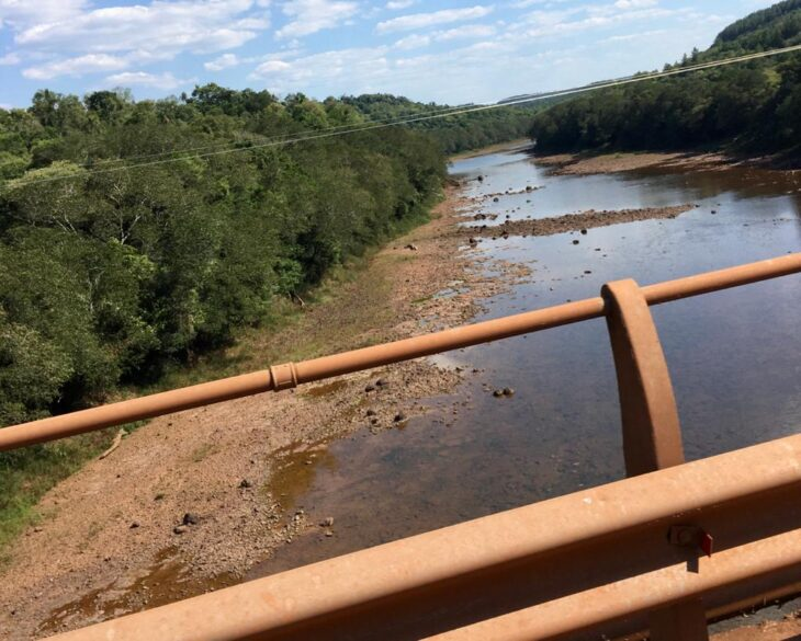 Eldorado se sumó a la declaración de emergencia hídrica