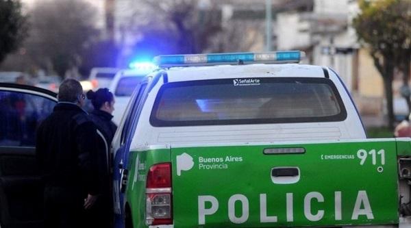 La Plata: la Policía desbarató una fiesta clandestina en la que más de 500 personas celebraban Halloween