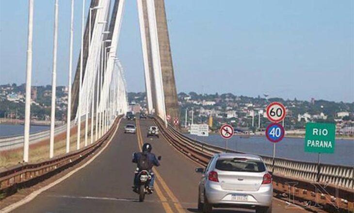 Comerciantes posadeños afirman que gracias al cierre del puente podrán afrontar el pago de aguinaldo