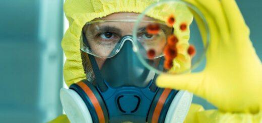 nuevo virus mortal similar al Ébola