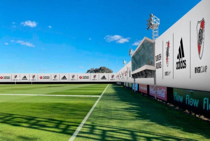 Futbol: el partido entre River y Banfield se postergó para el martes, con sede a confirmar