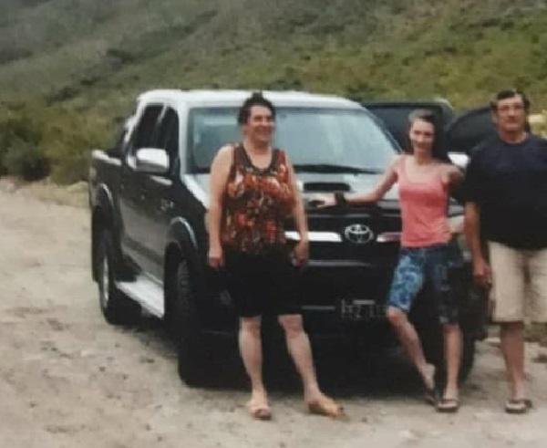 Eldorado: otro robo de camioneta en una chacra