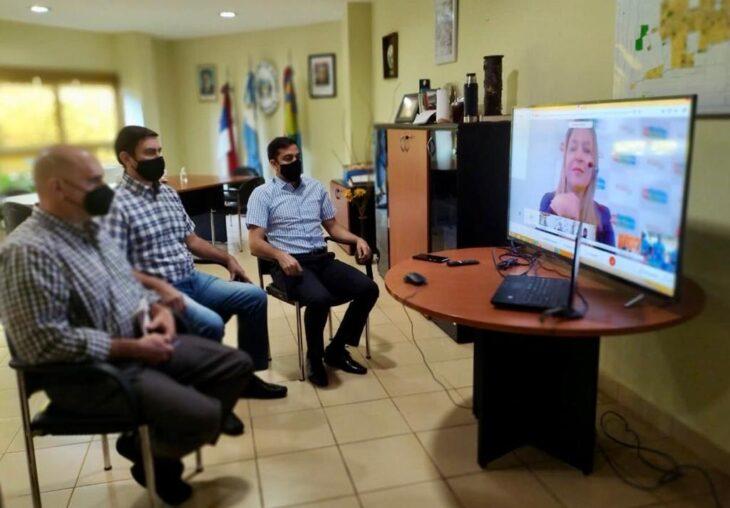 Eldorado contará con una sede de la Escuela Robótica en el 2021