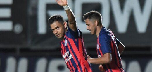Copa de la Liga de Profesionales: de la mano de los Romero, San Lorenzo venció a Argentinos y quedó a un paso de clasificar a la Zona Campeonato