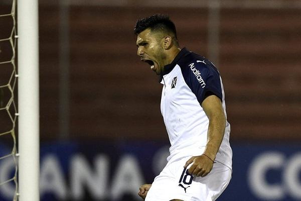 Liga Profesional: Independiente le ganó 1-0 a Central Córdoba