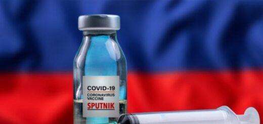 Coronavirus: Misiones recibirá 250 mil dosis de la vacuna rusa Sputnik V y la logística para la vacunación está en marcha