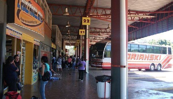 transporte de media distancia en Misiones