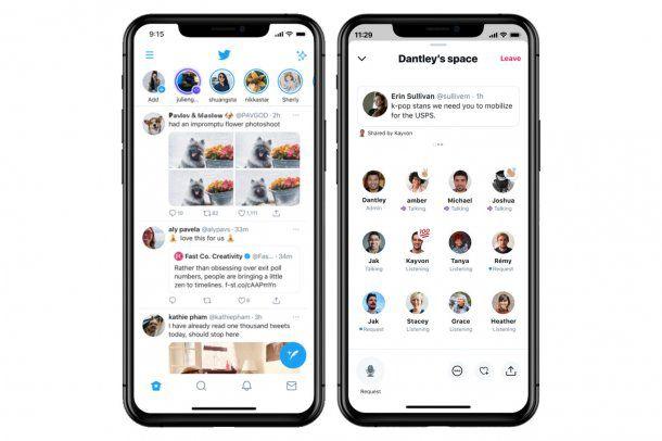 """""""Fleets"""": la nueva herramienta de Twitter que busca competir con las stories de Instagram"""