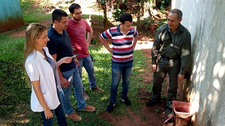 """Lhea Alegre sobre la campaña de lucha contra el dengue en Posadas: """"Los misioneros están viviendo un despertar en la conciencia ambiental"""""""