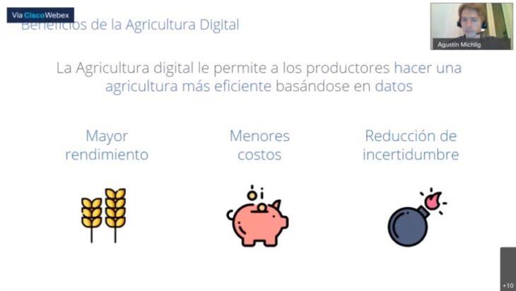 Silicon Misiones: en conjunto con la UNaM, iniciaron el ciclo de webinars Agtech para formar nuevos talentos en la agricultura de Misiones