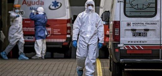 Coronavirus: un estudio de la Universidad de Oxford reveló cuál sería el plazo de la inmunidad creada por el virus