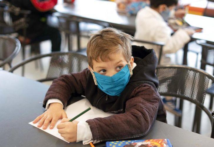 El ministro de educación de la Nación aseguró que el inicio de las clases presenciales será el 1 de marzo