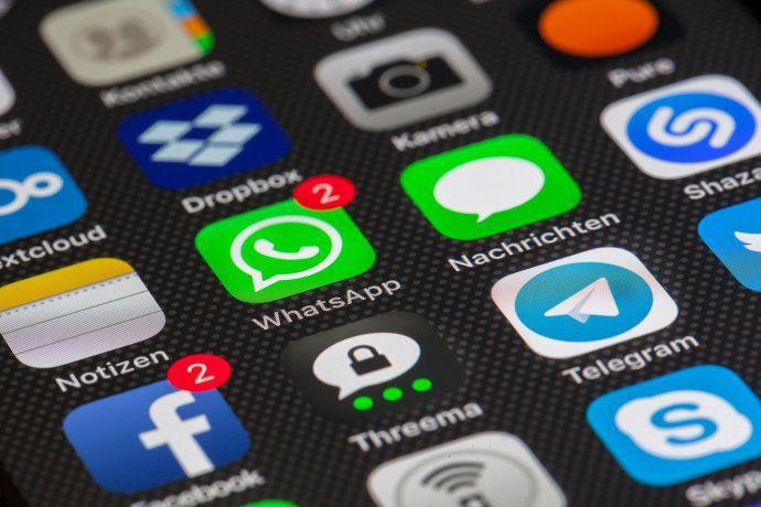 El nuevo WhatsApp: videos silenciados y modo vacaciones