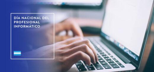 Día Nacional del Profesional Informático