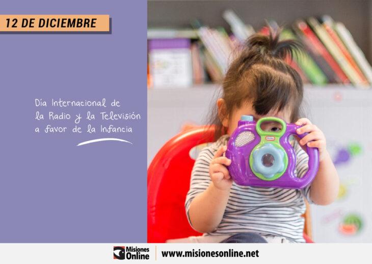 Hoy es el Día Internacional de la Radio y la Televisión a favor de la Infancia: ¿De qué se trata este día?