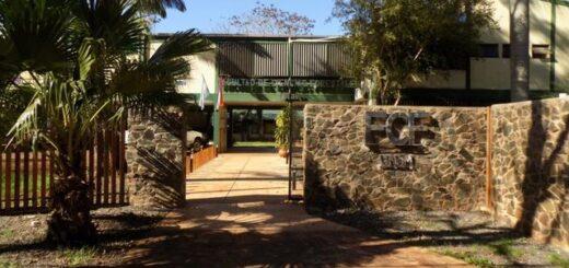 La Facultad de Ciencias Forestales de Eldorado mantendrá abierta la etapa de preinscripciones hasta el 5 de febrero