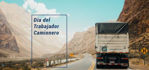 Día del Trabajador Camionero