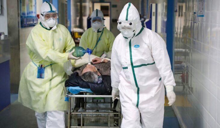 Coronavirus en Misiones: en las últimas horas fallecieron dos personas y la cifra de víctimas fatales llegó a 27