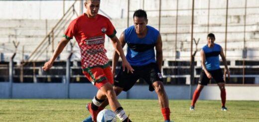 Torneo Regional: Guaraní Antonio Franco venció a Garupá FC en su segundo partido de pretemporada