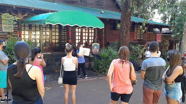 Turismo interno en Oberá: arranque del fin de semana largo en la zona centro, con saldo positivo