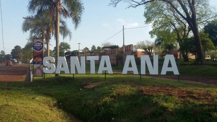 Santa Ana tuvo 6 focos de incendio y la sequía complica el abastecimiento de agua para toda la comunidad