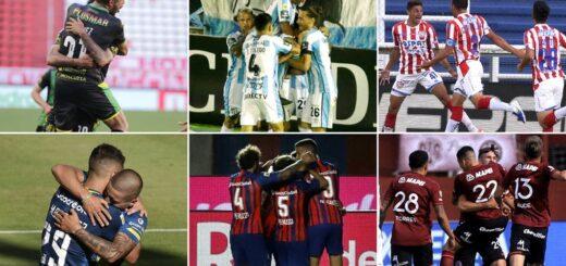 Tres partidos bajarán el telón de la tercera fecha de la Copa Diego Maradona