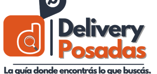 Pensando en sus clientes, Delivery Posadas lanza su nuevo logo