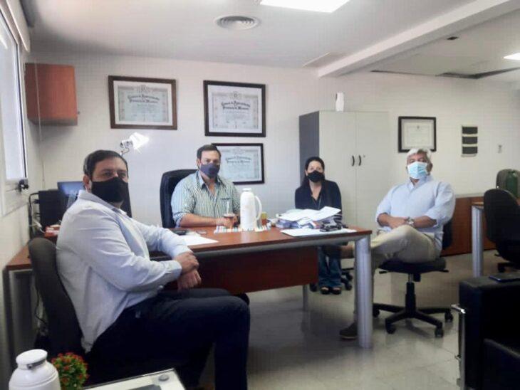 El bloque de legisladores provinciales del PRO impulsa proyectos de regularización dominial y pronta acción para frenar usurpación de tierras