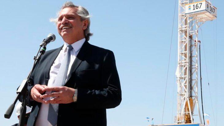 El Presidente inaugura hoy planta de YPF en La Plata