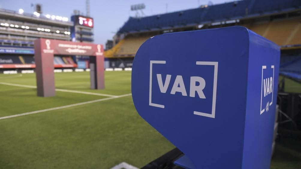 2021: El año del VAR en el fútbol argentino