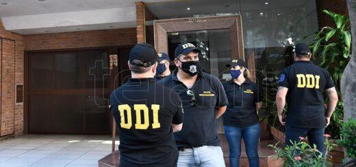 Imputación y allanamiento a la psiquiatra: le secuestraron la historia clínica y 12 recetas a nombre de Maradona