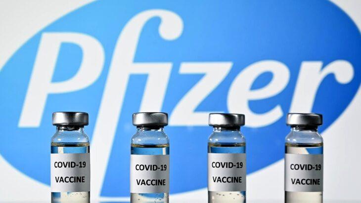Reino Unido aprobó la vacuna contra el coronavirus de Pfizer y BioNTech