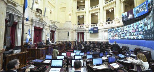 El Senado prevé votar la legalización del aborto el 29 de diciembre