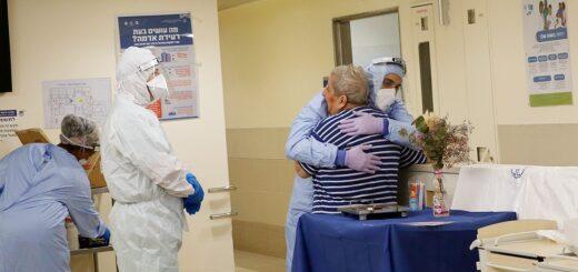 Israel inicia tercer confinamiento mientras continúa la campaña de vacunación