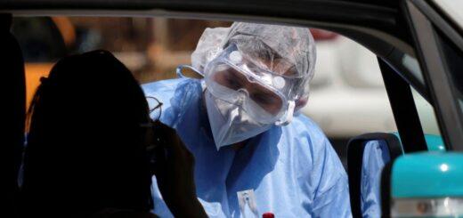 Coronavirus: Corrientes anunció que realizará hisopados al azar en los accesos a la provincia