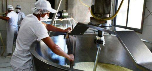 La Cooperativa Agroindustrial de Colonia Aurora produce 3.500 litros diarios de leche y 400 kilos de productos derivados