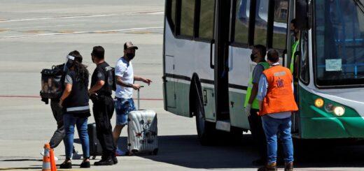 Messi llegó a Barcelona: pasará fin de año en España y seguirá la recuperación de su lesión en el tobillo