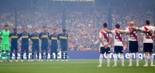 Copa Diego Maradona: la ronda Campeón incluye el clásico Boca-River que se disputará el 3 de enero en La Bombonera