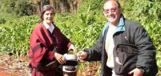 Falleció en Mendoza por coronavirus el dirigente social Juan Carlos Di Marco, recordado por su dedicación en ayudar a los pobres y excluidos en el norte de Misiones