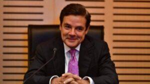 En este 1 de mayo, Día del Trabajador, el Presidente de la Legislatura Ing. Carlos Rovira saluda a las misioneras y a los misioneros