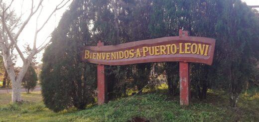 Puerto Leoni declaró emergencia hídrica y aplicará multas a quienes no respeten las medidas