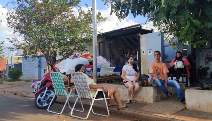 IPRODHA readjudicará la vivienda a la familia desalojada el sábado en el barrio Itaembe Guazú de Posadas