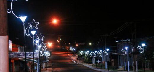 Eldorado: extienden horarios de cierre para Navidad en reuniones religiosas y locales gastronómicos
