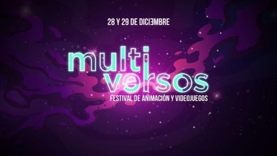 Multiversos: todo listo para el Primer Festival de Animación y Videojuegos de Misiones