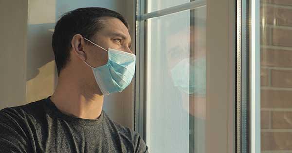 Hafefobia: el nuevo trastorno provocado por la pandemia del coronavirus