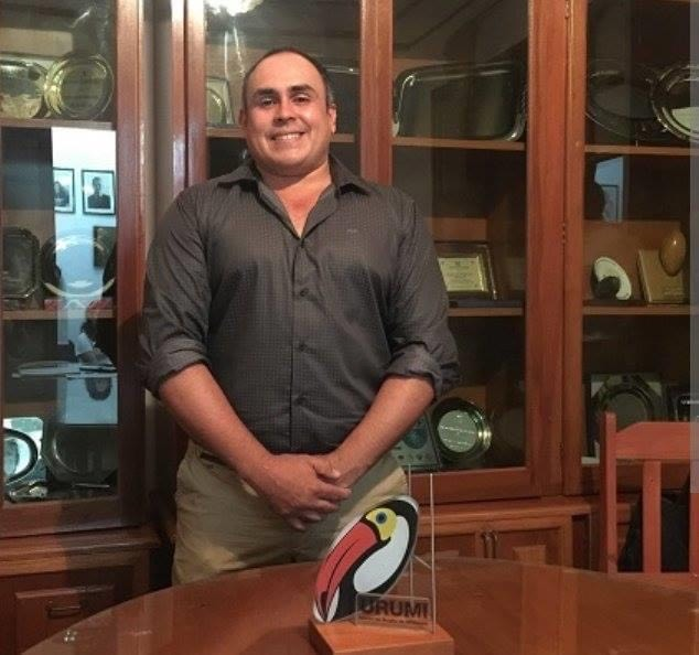 Pablo Matera