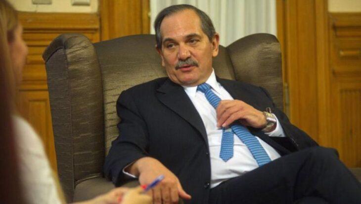Pidieron la indagatoria del senador José Alperovich en la causa de abuso sexual a su sobrina